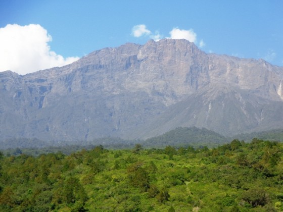 Monte Meru. Por Udare