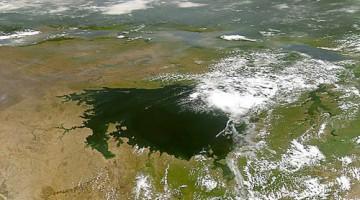Lago Victoria. Wikipedia