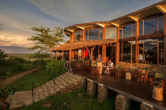 Serengeti Simba Lodge