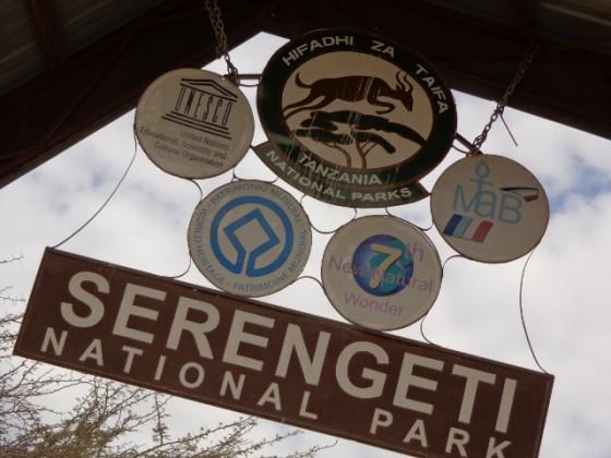 Bienvenidos a Serengeti. Por Udare