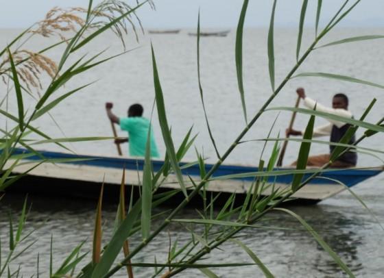 Lago Victoria. Por Udare