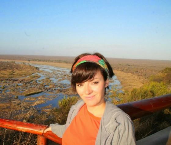 Iciar. Al sol de África