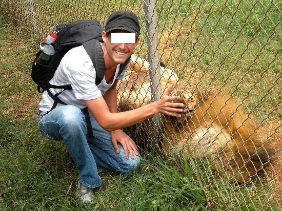 Orfanato de Animales de Nairobi. De Tripadvisor