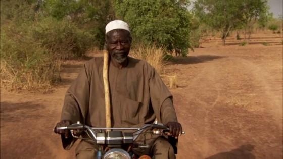 Yacouba Sawadogo. Por Youtube