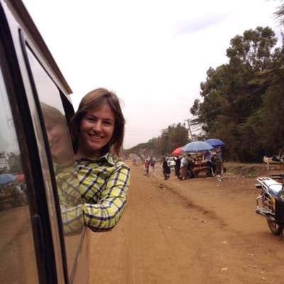 Marta, voluntariado en Tanzania. Por Marta