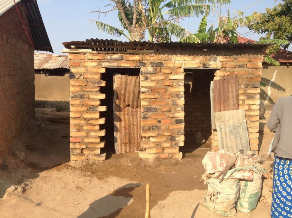 Rehabilitando casas. Por Marta