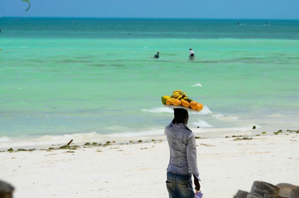Paseando por Zanzibar. Por Laura