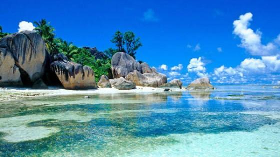 Las playas más impresionantes de África