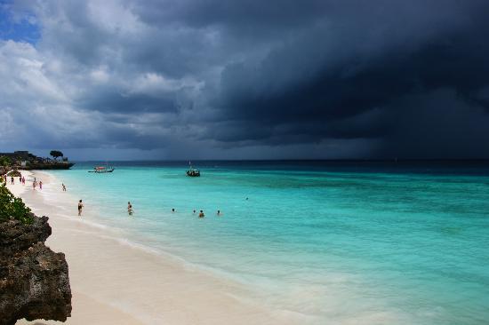 Nungwi Beach. Tripadvisor