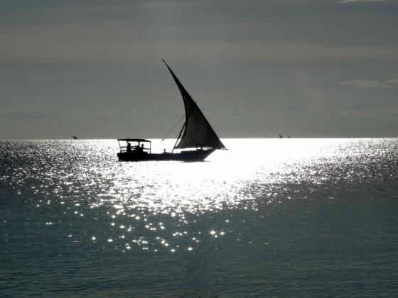 Nungwi, parasíso en Zanzibar. Por Udare