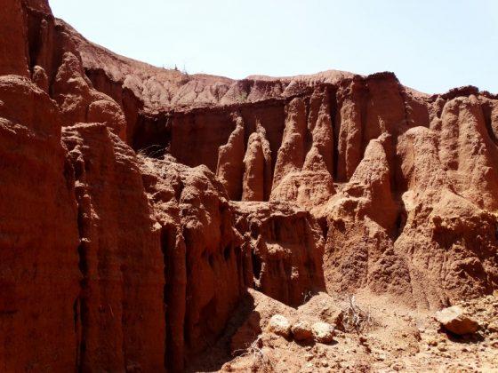 El gran cañón. Por Udare