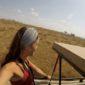 De safari por Serengeti. Por Montse