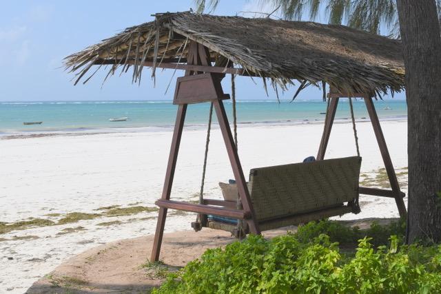 Diani Beach es sencillamente el paraíso. Por Cristina