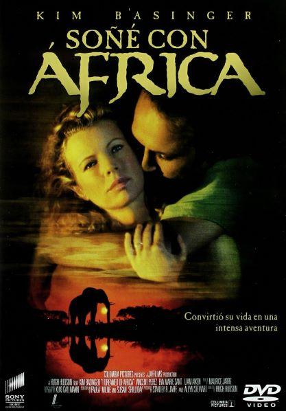 """Película """"Soñé con África"""""""