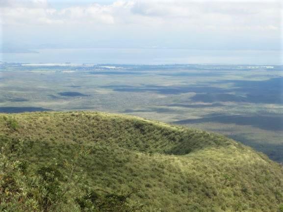 Vistas Naivasha. Por Udare